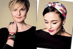Como colar, feito pulseira, na alça da bolsa... Confira o passo a passo de versões estilosas e invista!