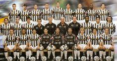 Juventus FC 2001-2002