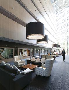 LOBBY Van der Valk http://www.hotel-rotterdam-blijdorp.nl/nl/
