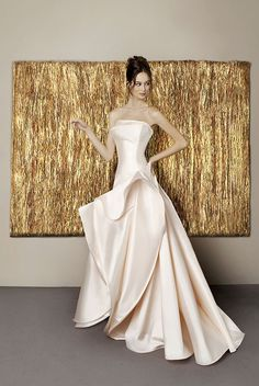 Dazzling Wedding Dresses from Antonio Riva Collection 2015 - Be Modish - Be Modish
