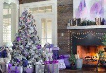 Elegir un árbol de Navidad con éxito