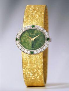 montre piaget sixties