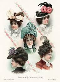 In the 1800's, women were not permitted to wear pants because it was considered masculine and inappropriate, so they wore long, overbearing, silhouette dresses that went down to the ankles. Many of...