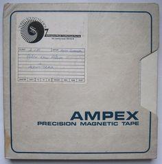 #TapasDeDiscos una reliquia de la época de Ghost in the Machine. Andy Summers Instrumental.
