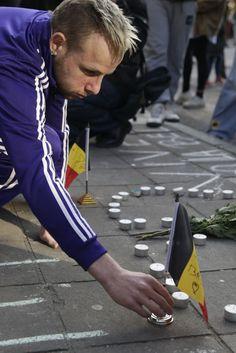 Brüssel: Wie Schwule gegen ihren Willen den Dschihad unterstützen