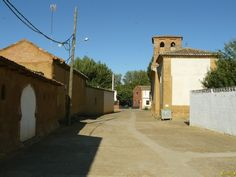 Moratinos, #Palencia #CaminodeSantiago #LugaresdelCamino