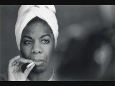 Nina Simone - Sinnerman I can't stop listening to this song. Whether your a believer or not... This song will speak to your Soul.