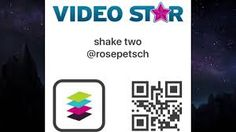 video star qr codes - Google Search Our Code, Video Editing, Coding, Stars, Google Search, Programming