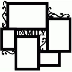 printable picture frame