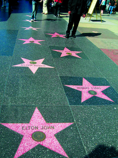 Los Angeles - the 'City of Angels' - is world-renowned for the streets of Hollywood and Beverly Hills, and the shopping on Rodeo Drive