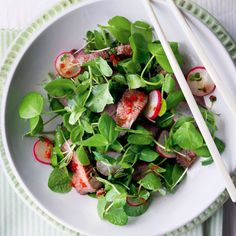A budget Asian-style recipe that's low in calories and carbohydrates. A quick and healthy option.