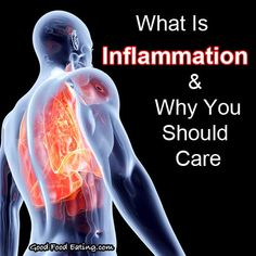 What is inflammation and why you should care. Avoid disease, get informed!inflammation-in-the-body