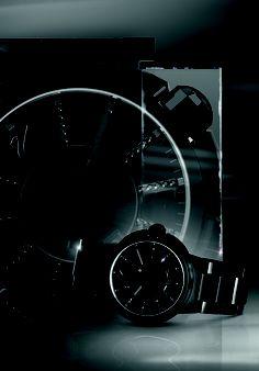 Gregorio Jiménez nos muestra la nueva colección de relojes de Swarovski, en NotiMujer.