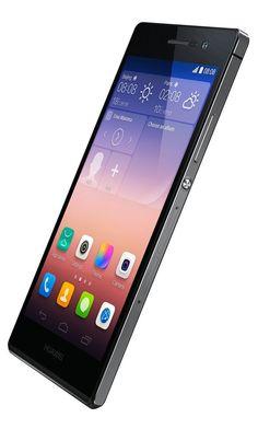 Huawei Ascend P7 #huaweismartphone