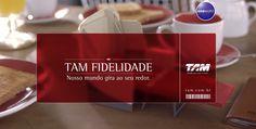 Programa TAM FIDELIDADE: Alterações!