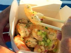 Get this all-star, easy-to-follow Shrimp Salad recipe from Ina Garten