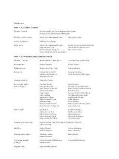 Diccionario de lengua de señas colombianas