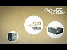 NAMM 2015: Palmer PDI 03 JB - Boxensimulation ft. Joe Bonamassa - http://www.delamar.de/musik-equipment/palmer-pdi-03-jb-26734/?utm_source=Pinterest&utm_medium=post-id%2B26734&utm_campaign=autopost