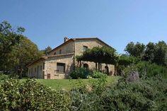Farmhouse vacation rental in Manciano from VRBO.com! #vacation #rental #travel #vrbo