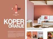 Koperoranje: friendly glow trendkleur voor 2015!
