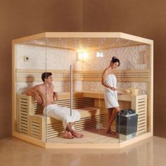 Thank's For Sharing This Post 2014 Newest Interior Design Luxury Traditional Culture Stone Dry Sauna Room The Best Luxury Sauna Room Interior Design Sauna A Vapor, Dry Sauna, Sauna Steam Room, Sauna Room, Sauna Seca, Sauna Accessories, Traditional Saunas, Portable Sauna, Sauna Design