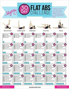 #abs #challenge Still not too late! #30dayflatabs