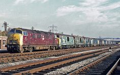 Railway Herald :: Imaging Centre :: at St Philips Marsh Electric Locomotive, Diesel Locomotive, Uk Rail, Disused Stations, Abandoned Train, Old Trains, British Rail, Train Pictures, Great Western