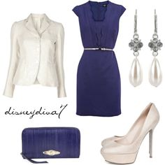 purple dress really cute don't know if it would work with my body though