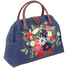 Limited edition Cath Kidston bag, I love the applique but at £85, it will just have to stay at inspiration.