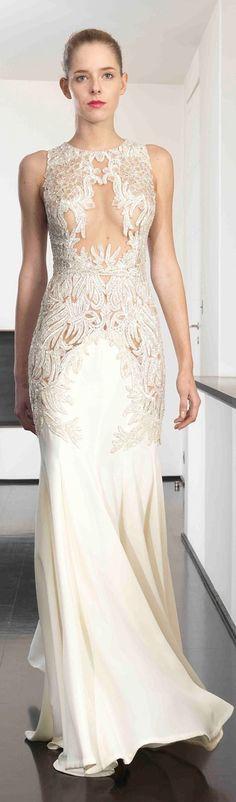 Dany Atrache Couture S/S 2014   Beautiful Womens Fashion