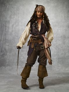 """Pirates of the Caribbean 5"": Cast and plot revealed as filming begins"