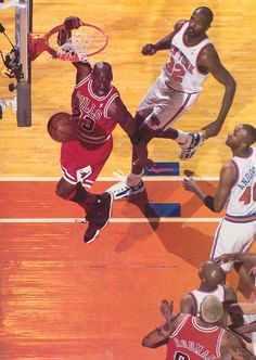 thelakersshowtime: #MJMondays