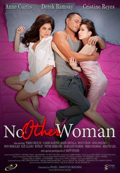 Free Download Movie No Other Woman [2011] DVDRip XviD