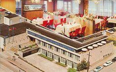 Norway Center, 1963