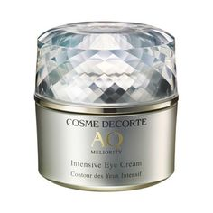 Cosme Decorte AQ Meliority Intensive Eye Cream - Everglow