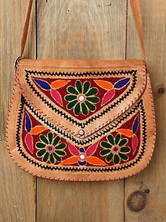 Free People Clothing Boutique > Delhi Floral Crossbody