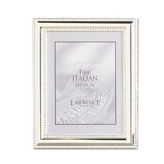 Lawrence Frames Traditional Delicate Beading Picture Frame