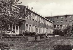 Ziekenhuis Coevorden (jaartal: 1970 tot 1980) - Foto's SERC