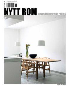 NYTT ROM magazine #35