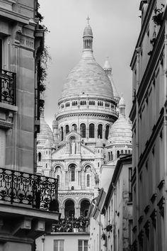 Paris by Anna Matveeva #AnnaMatveeva #FineArtPhotography #ArtForHome #FineArtPrints