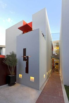 Casa RC / Lassala+Elenes Arquitectos - ArquitectosMX.com