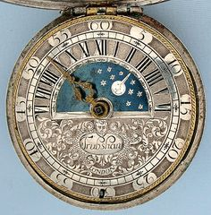 his is actually a riff on an older style of pocket watch