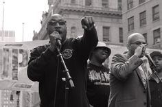 Occupy Wall Street activist Jelani Mashariki will announce his candidacy for New York City Counsel