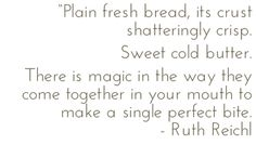 What's your favorite foodie quote?