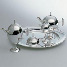 Mendini, Alessandro: Tea & Coffee Piazza, 1983