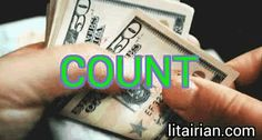 Count Switchword for Easy Quick Money Manifestation