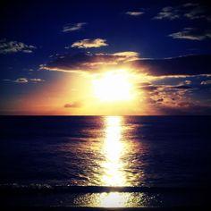 Sunset Photo by: Maki'ilei (Watchu Like)