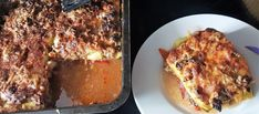 Moussaka, Keto Regime, Cata, Sans Gluten, Lchf, French Toast, Low Carb, Breakfast, Cooking Recipes