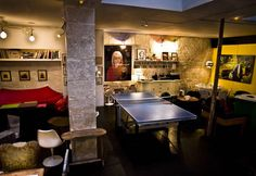 derrière paris - a home inspired restaurant  - i want to go there.