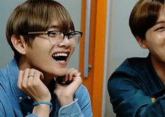 Bts Outfit Imagines — banqhim:   i ship taehyung with that glasses